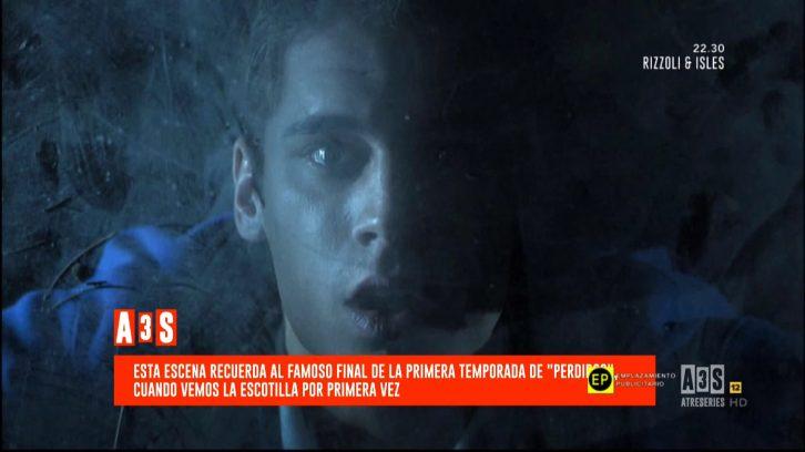 Comparativa Rápida de Calidad: El Internado 6×02 (DVD Sony 2009 Vs ...